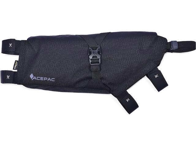 Acepac Fuel Rahmentasche L schwarz